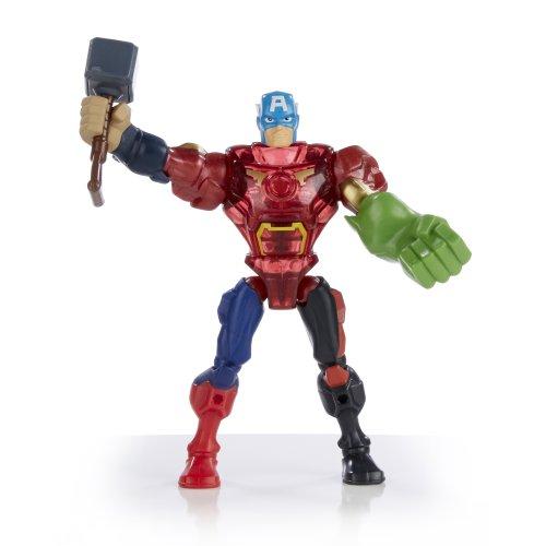 Super Hero Mashers Set - 5