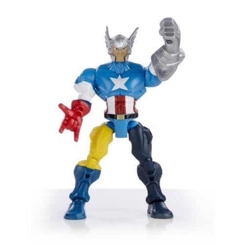 Super Hero Mashers Set - 6
