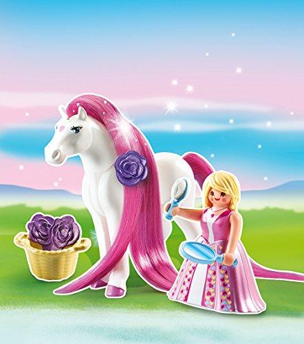 Playmobil Princess Pferde - 3