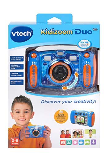VTech Kidizoom Action Cam - 4