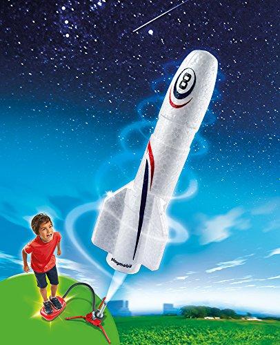 Playmobil Rakete (6187) - 3