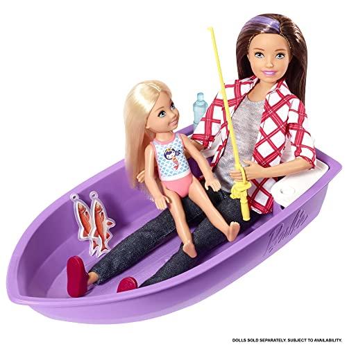 Barbie Glam Camper - 5
