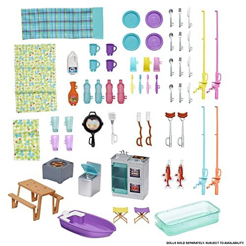 Barbie Glam Camper - 6