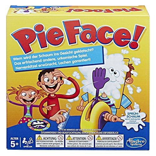 Pie Face – Wer bekommt die Torte ins Gesicht? - 4