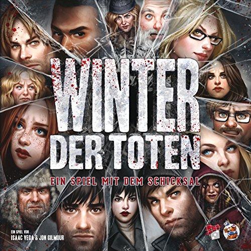 Winter der Toten - 3