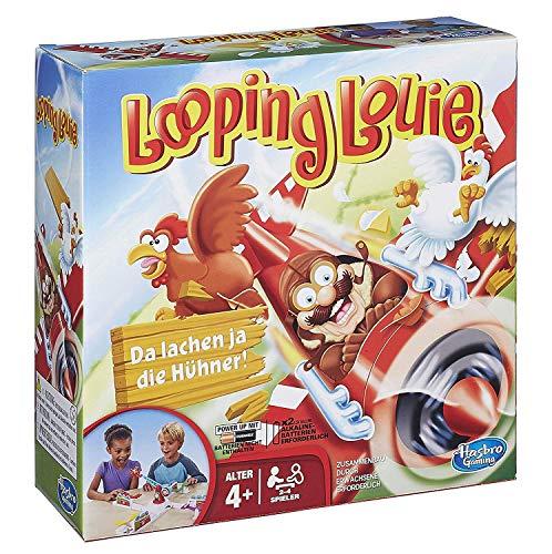 Looping Louie (Neuauflage!)