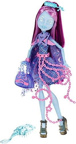 Monster High Verspukt Puppen