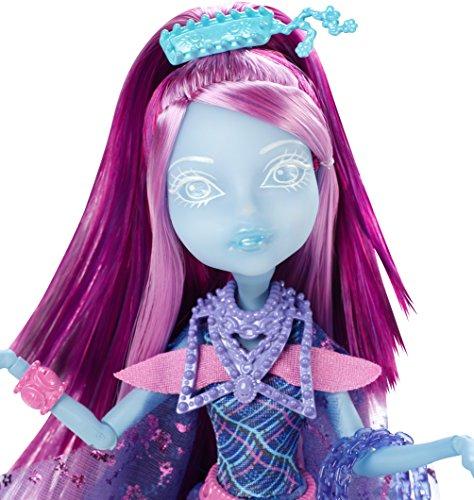 Monster High Verspukt Puppen - 3