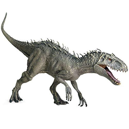 Hasbro Jurassic World Dinosaurier - Indominus Rex & Co.