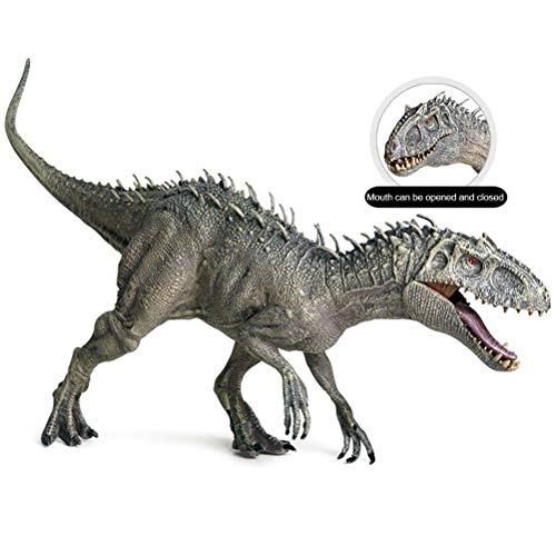 Hasbro Jurassic World Dinosaurier – Indominus Rex & Co. - 4