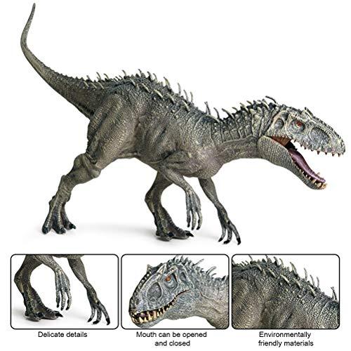 Hasbro Jurassic World Dinosaurier – Indominus Rex & Co. - 5