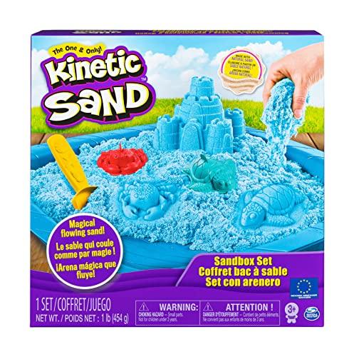 Kinetic Sand - 4