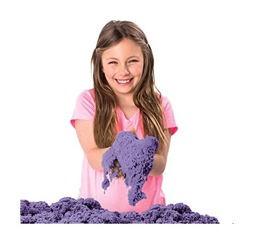 Kinetic Sand - 10