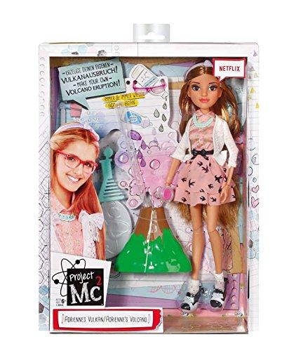 Projekt Mc2 Puppen – Keyla & Co. - 3