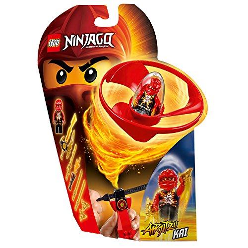 LEGO Ninjago Airjitzu Kai & Co. - 4