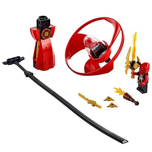 LEGO Ninjago Airjitzu Kai & Co. - 5