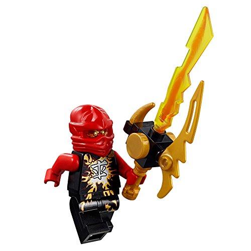 LEGO Ninjago Airjitzu Kai & Co. - 6