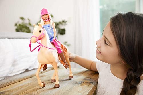 Barbie Reitpferd - 3