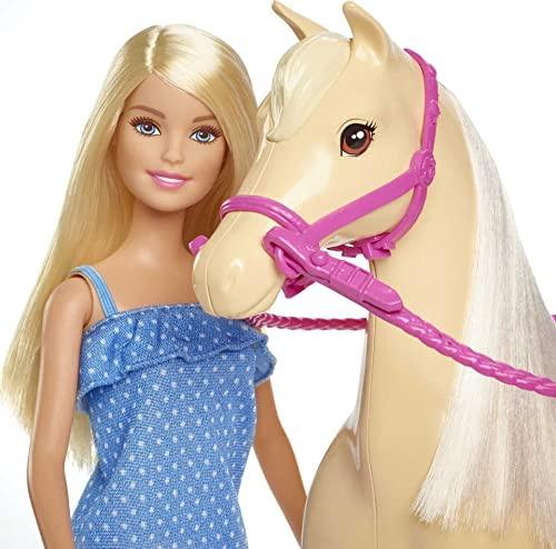 Barbie Reitpferd - 4