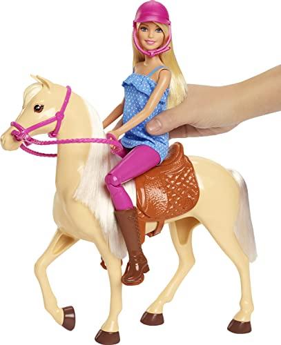 Barbie Reitpferd - 5