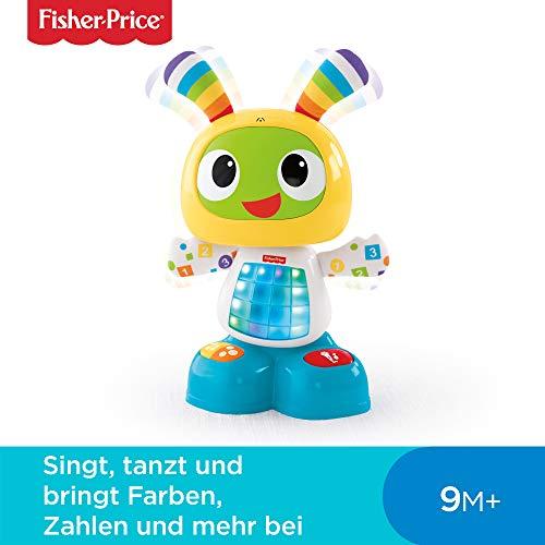 Fisher-Price Tanzspaß Beat Bo - 2