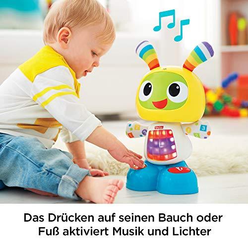 Fisher-Price Tanzspaß Beat Bo - 4