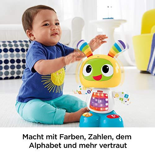 Fisher-Price Tanzspaß Beat Bo - 8