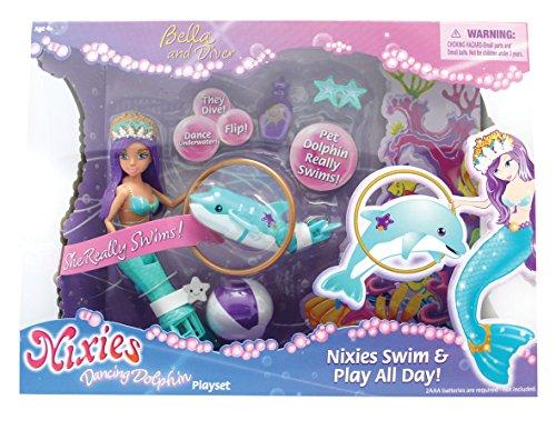 Nixies - Bella und ihre Freunde
