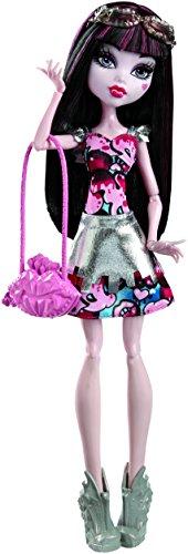 Monster High Boo York Puppen – Draculaura & Co. - 3
