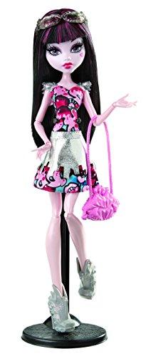 Monster High Boo York Puppen – Draculaura & Co. - 5