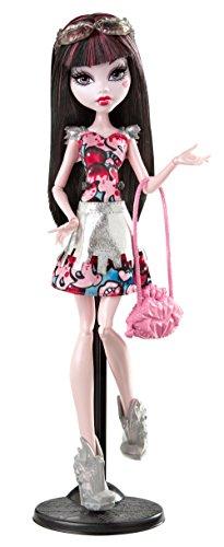 Monster High Boo York Puppen – Draculaura & Co. - 9