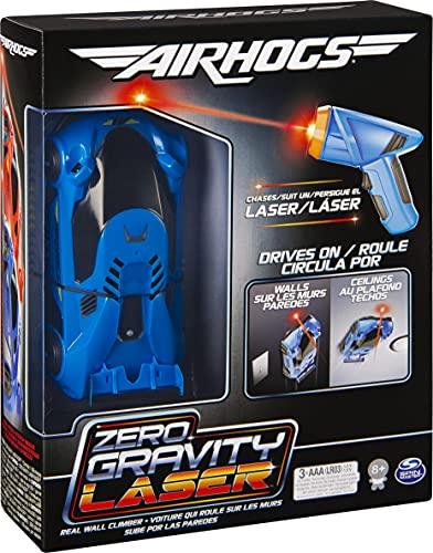 Air Hogs Laser Racer (Zero Gravity) - 9