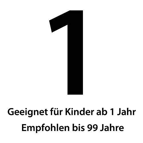 Der Rheinturm als Stapelturm - 5