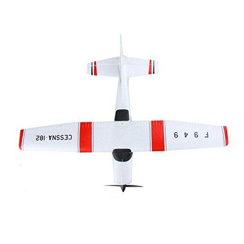 Hot Wheels Street Hawk - 5