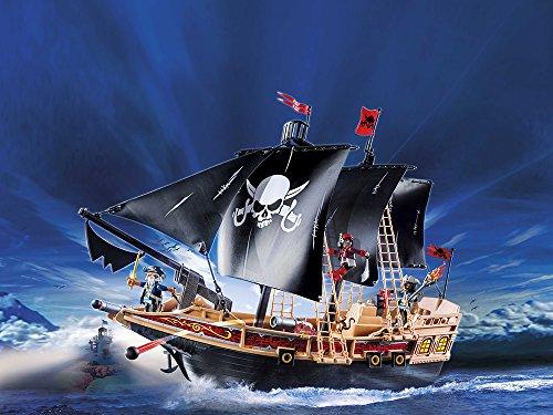 Das neue Playmobil Piratenschiff - 3