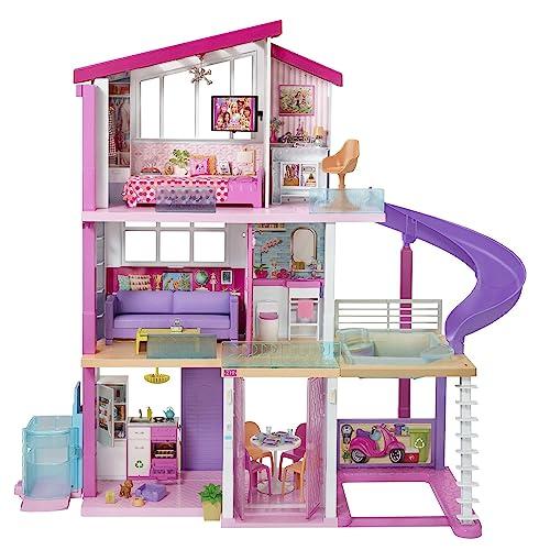 Ein neues Barbie Haus - die Barbie Traumvilla