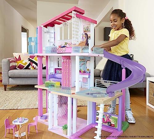 Ein neues Barbie Haus – die Barbie Traumvilla - 12