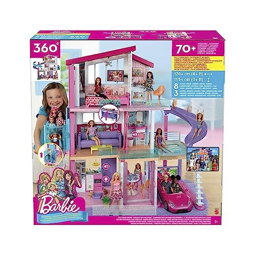 Ein neues Barbie Haus – die Barbie Traumvilla - 8