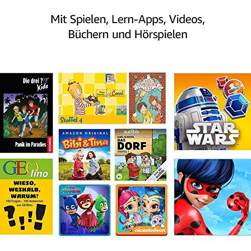 Kindle Fire HD Kids Edition - 4