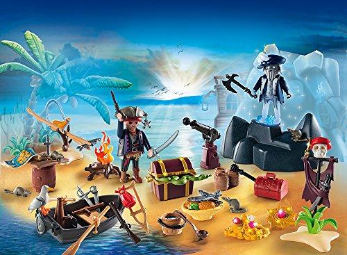 Playmobil Adventskalender 2015 - 3