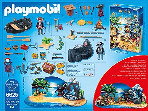 Playmobil Adventskalender 2015 - 4