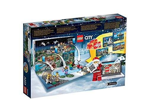 LEGO Adventskalender 2015 (friends, city & Star Wars) - 3