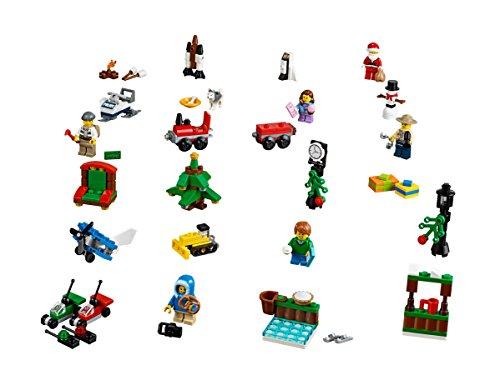 LEGO Adventskalender 2015 (friends, city & Star Wars) - 4