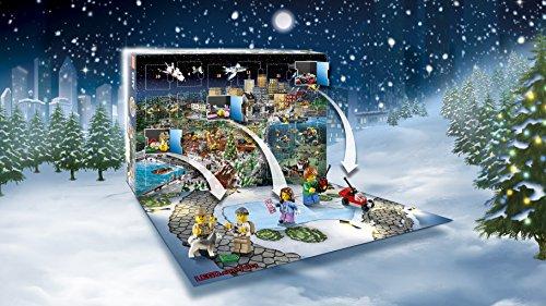 LEGO Adventskalender 2015 (friends, city & Star Wars) - 5
