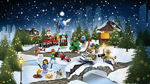 LEGO Adventskalender 2015 (friends, city & Star Wars) - 6