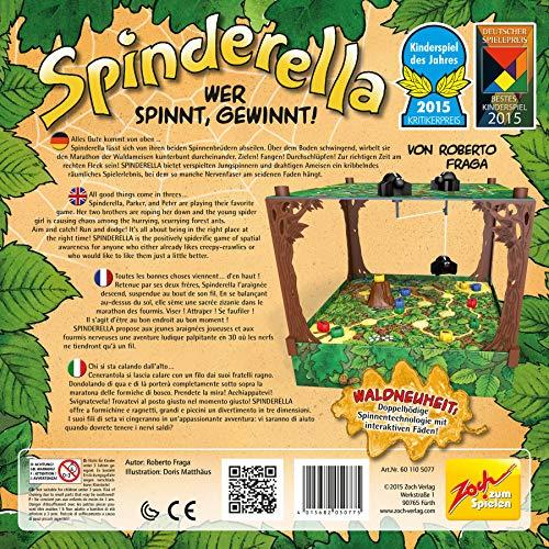 Spinderella - 3