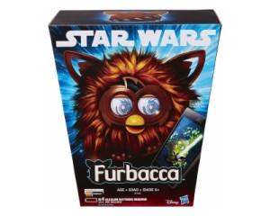 Star Wars Furby Furbacca