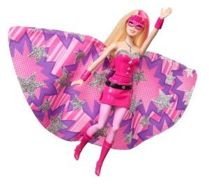 Barbie Super-Prinzessin