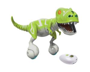 Zoomer Dino deutsch