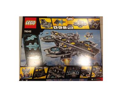 LEGO 76042 Avengers The Shield